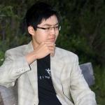 Composer Peng-Peng Gong