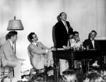 Tanglewood 1946