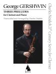 S131015 Gershwin 3 Preludes ed Neidich