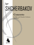 x071075 Shcherbakov Flute Concerto
