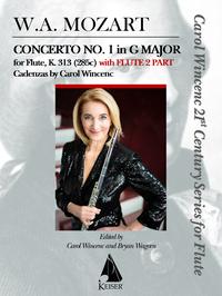 Wincenc Mozart Concerto 1