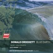 Blue Earth CD