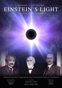 Einstein's Light