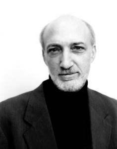 Steven Gerber composer