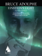 Einstein's Light front cover