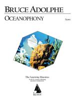 OceanophonyFrontcoverweb